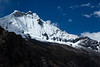 Cordillera Blanca has peaks of over 6,000m and it's no wonder some are always covered in snow.