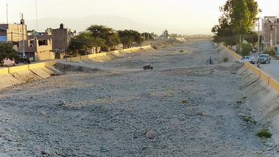 Nazca rivier