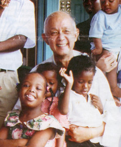 Missionaries of the Poor 2003