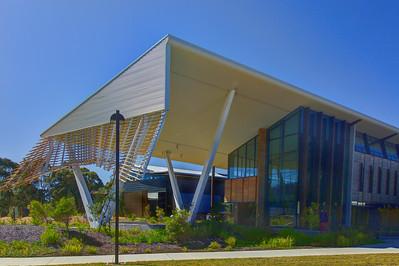 Innovation Park, Wollongong, Australia