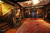 Poconos 2014 - Grey Towers - Mansion Interior 01