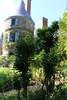 Poconos 2014 - Grey Towers - Mansion Exterior 02