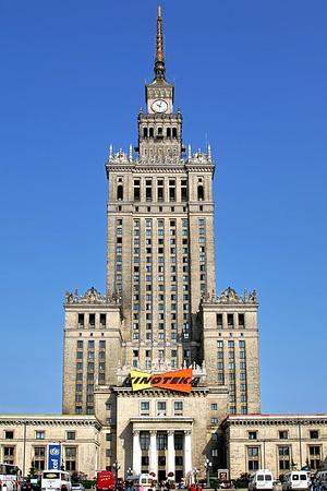 2006-09-07 Poland - Warsaw