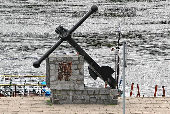 2006-09-10 Poland, Torun, Day 3