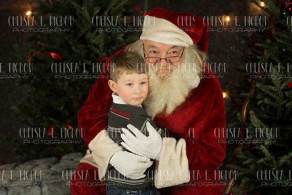 Porter-Santa