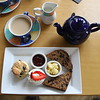 Welsh Afternoon Tea