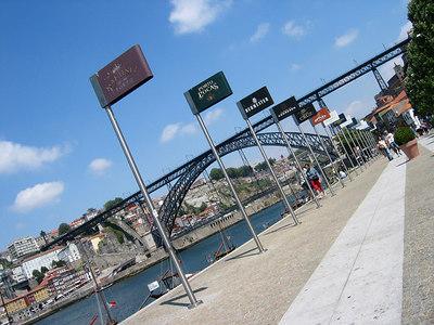 Portugal: Porto '06
