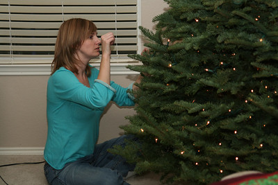 Pre-Christmas 2006