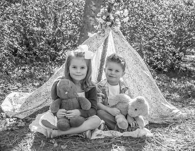 Preia & Lincoln, Spring Mini