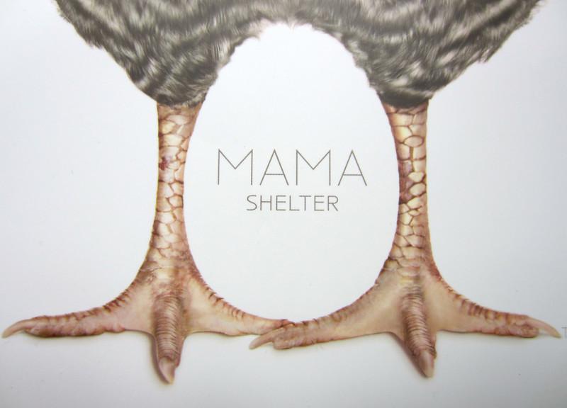 Hotel Mama Shelter in Parijs, tof!