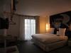 Hotel Kube in Parijs, tof!