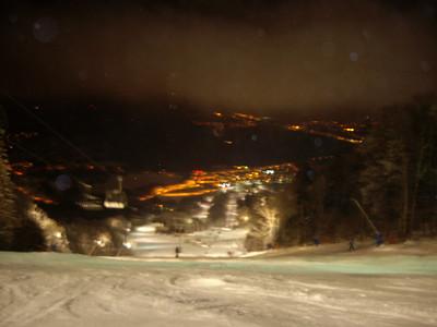 Mt Saint Anne 28 Dec 07
