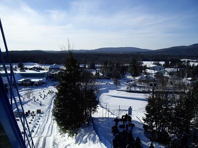 Val Cartier Snow Park 30 Dec 07