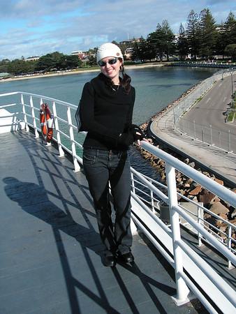 Queenscliff 2006