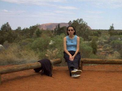 RTW03 - Uluru