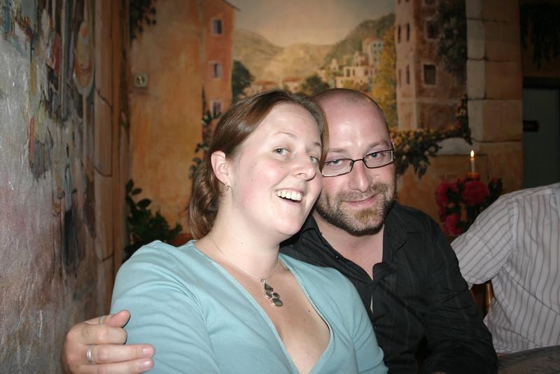 Kerri and Jeff