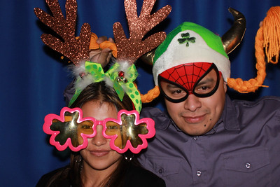 ResMed Holiday Party 11-22-14