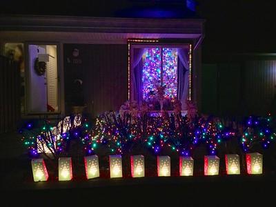 Richie's Christmas Wonderland