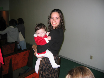 Riverview Christmas Play 2008