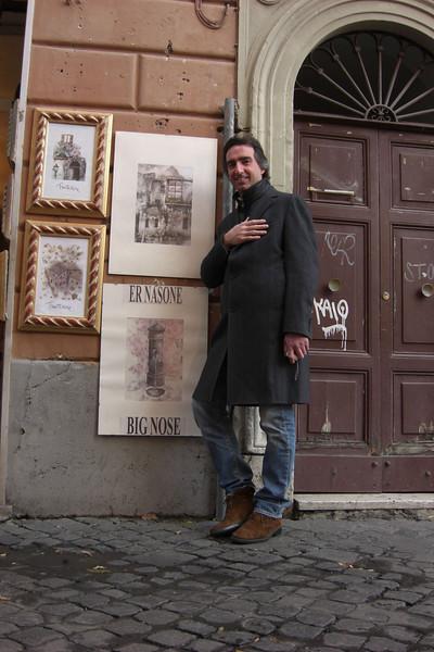 2008: Roma