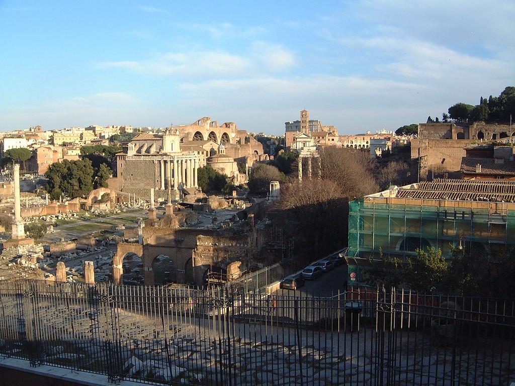 047 Roman Forum