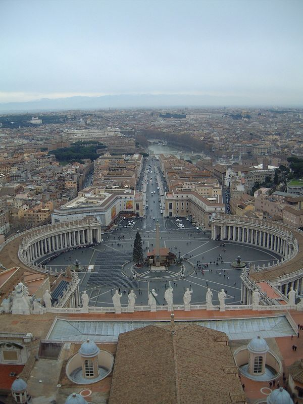 005 View from Top of St Peters
