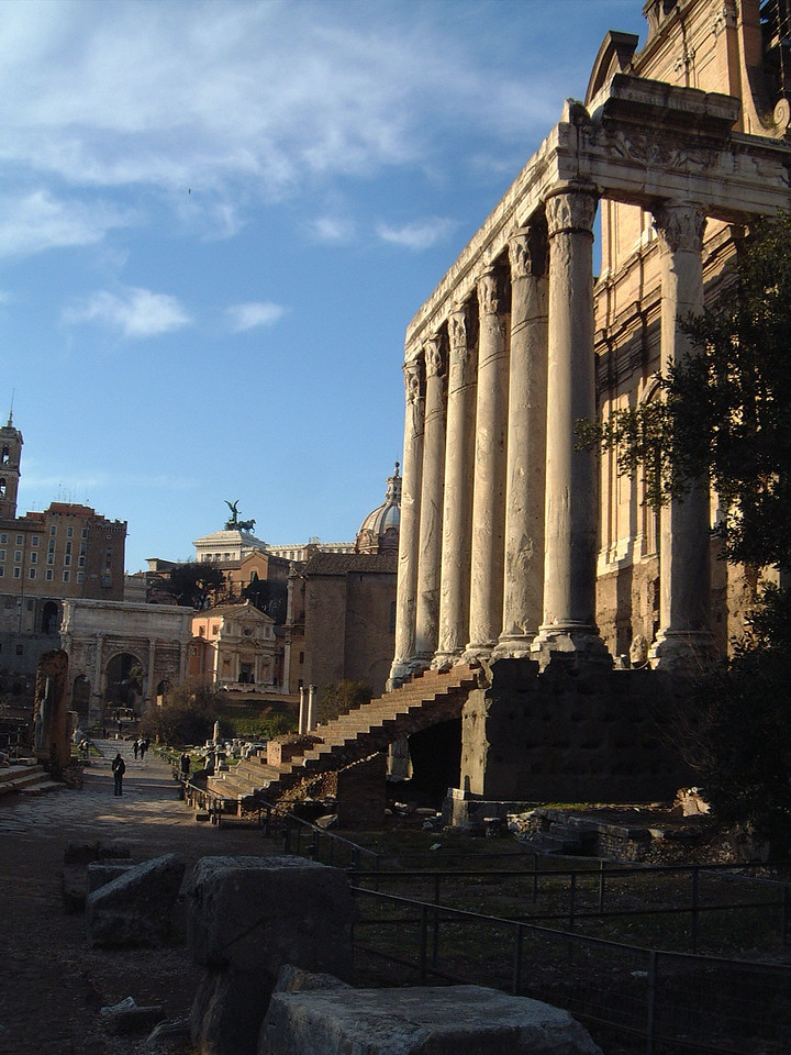 045 Roman Forum