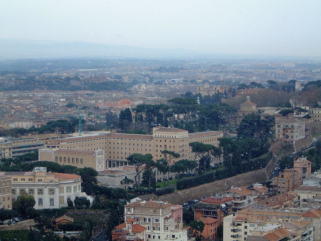 007 View from Top of St Peters