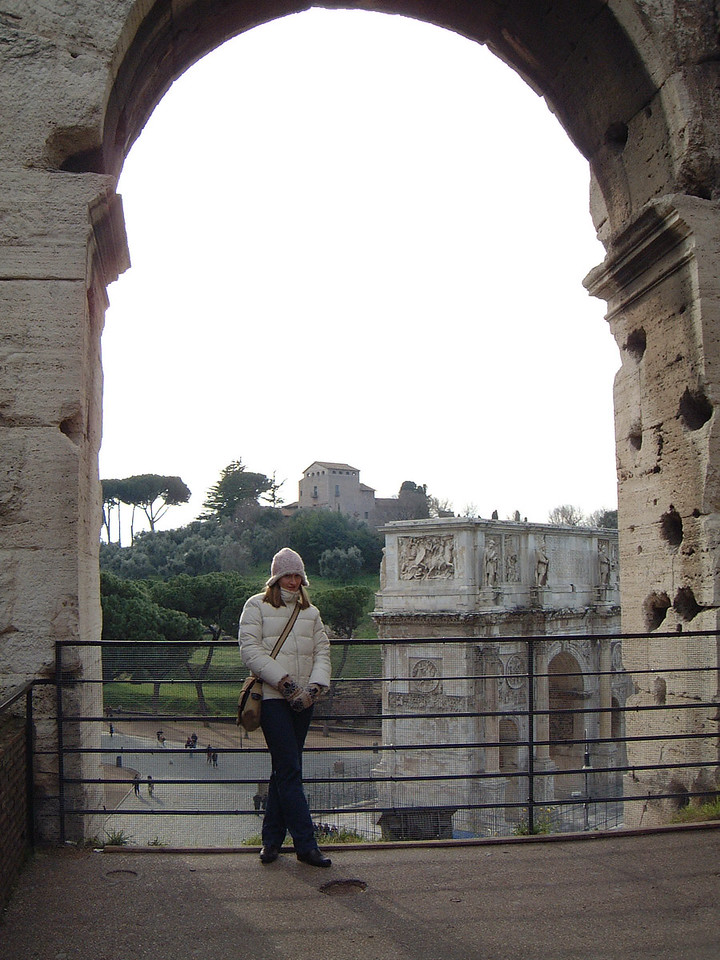 037 Sarah Colosseum