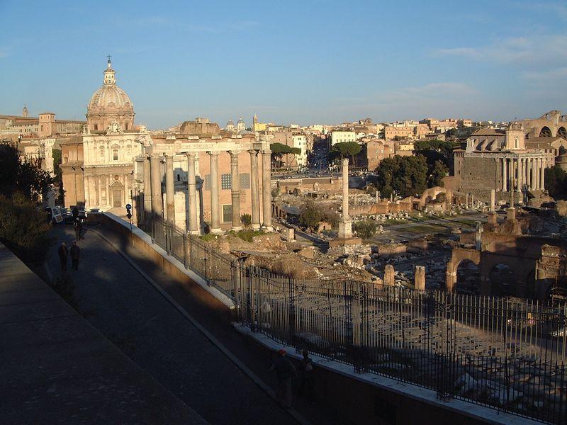 046 Roman Forum