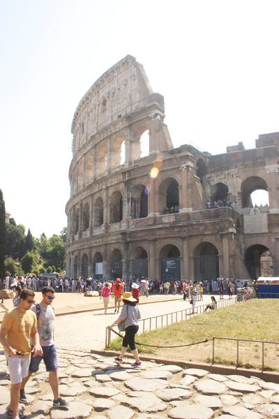 Rome June 2015