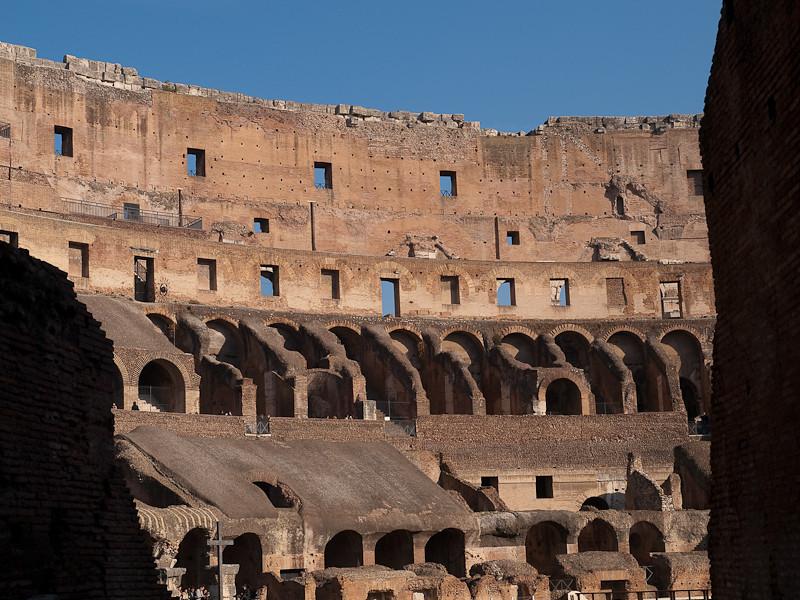 Coloseum, Rome