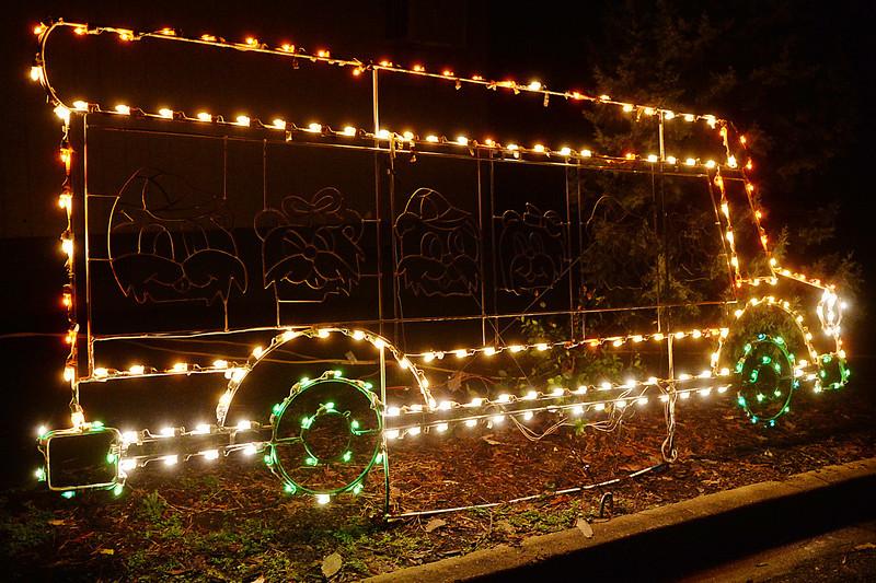 roper lights