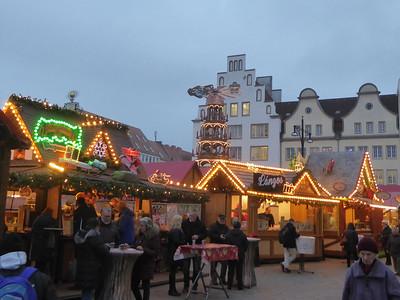 Rugen - Julmarknad -17