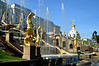 Peterhof's Palace