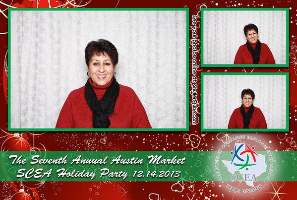 SECA Holiday Party 12-14-13