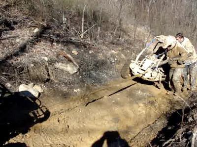 Coal Creek Janruary 30/31 - 09 Videos
