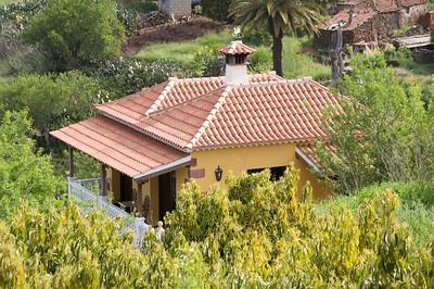 LA PALMA-18   het huisje dat wij huurden