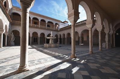 Casa de Pilatus