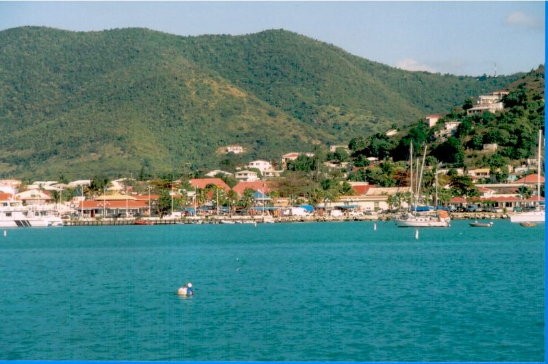 We had been in Saint Martin in February of 2004 and had quite enjoyed our visit.   However, our hotel was somewhat isolated in that we needed to drive to Marigot - where nice restaurants and good shopping can be found.