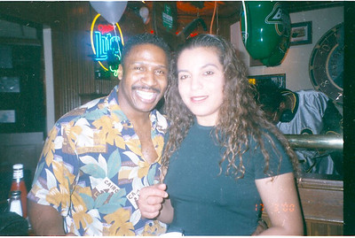 2000-3-17 Keith-Kika,Bennegan's 001