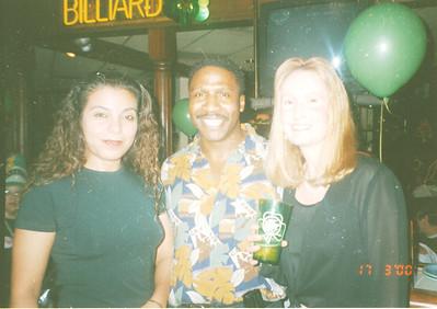 2000-3-17 Lisa-Keith-Kika,Bennegan's 012-