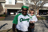 Saint Patrick's Day : 2 galleries with 46 photos