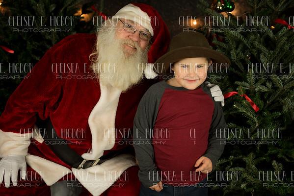 Saltsman-Santa