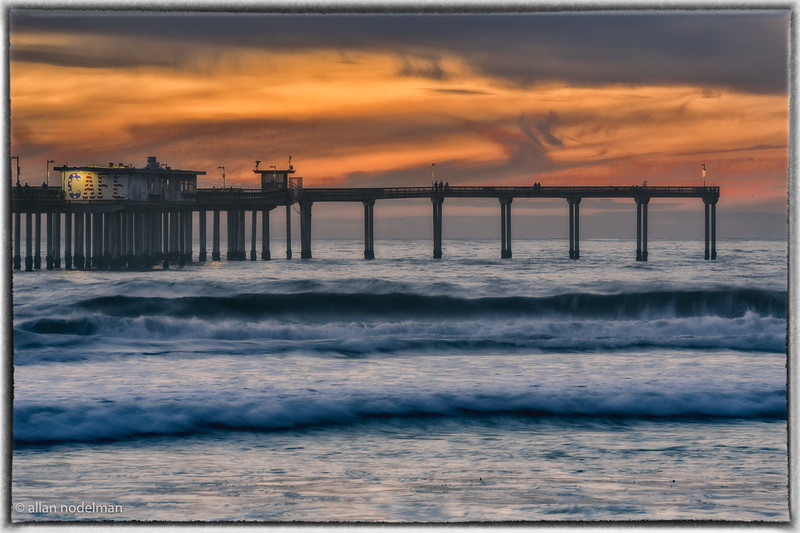 The Pier at Ocean Beach