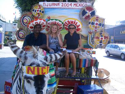 Holiday San Diego & Tijuana04Oct