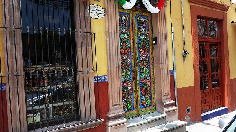273 San Miguel de Allende