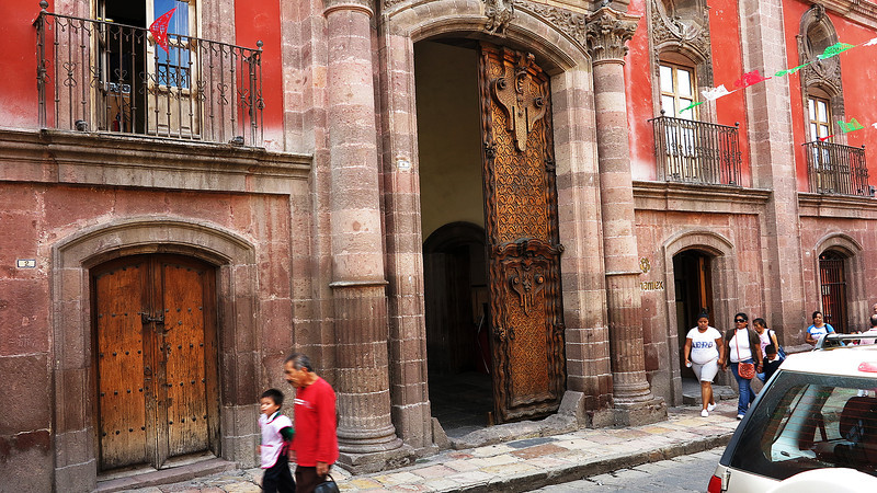 272 San Miguel de Allende