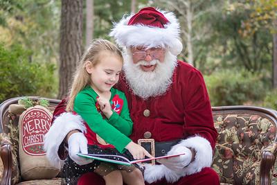 Santa Mini Sessions 2017