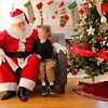 Santa Shoot 318